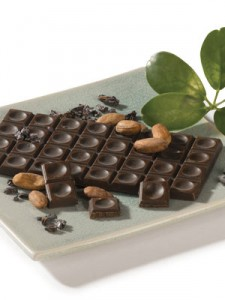 Chocolat à l'orange - Keimling.fr