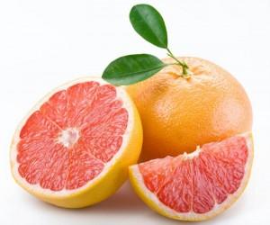 Le pamplemousse rose, l'idéal pour des jus de fruits frais