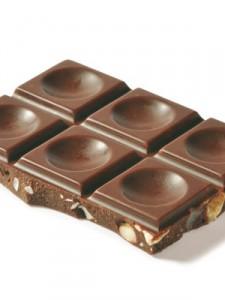Chocolat cru aux noix de cajou