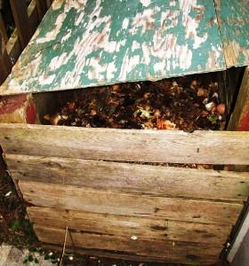 Etre crudivore et faire son propre compost