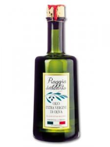 Une sublime huile d'olive en qualité crudité