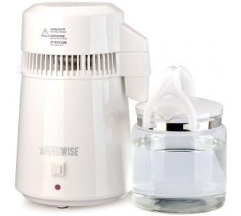 Le distillateur d'eau le plus efficace du marché