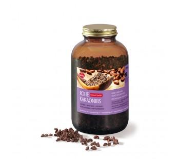 Eclats de cacao bio