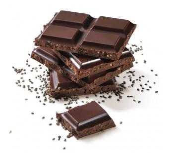 Chocolat Plaisir Cru - Chia Coustillant