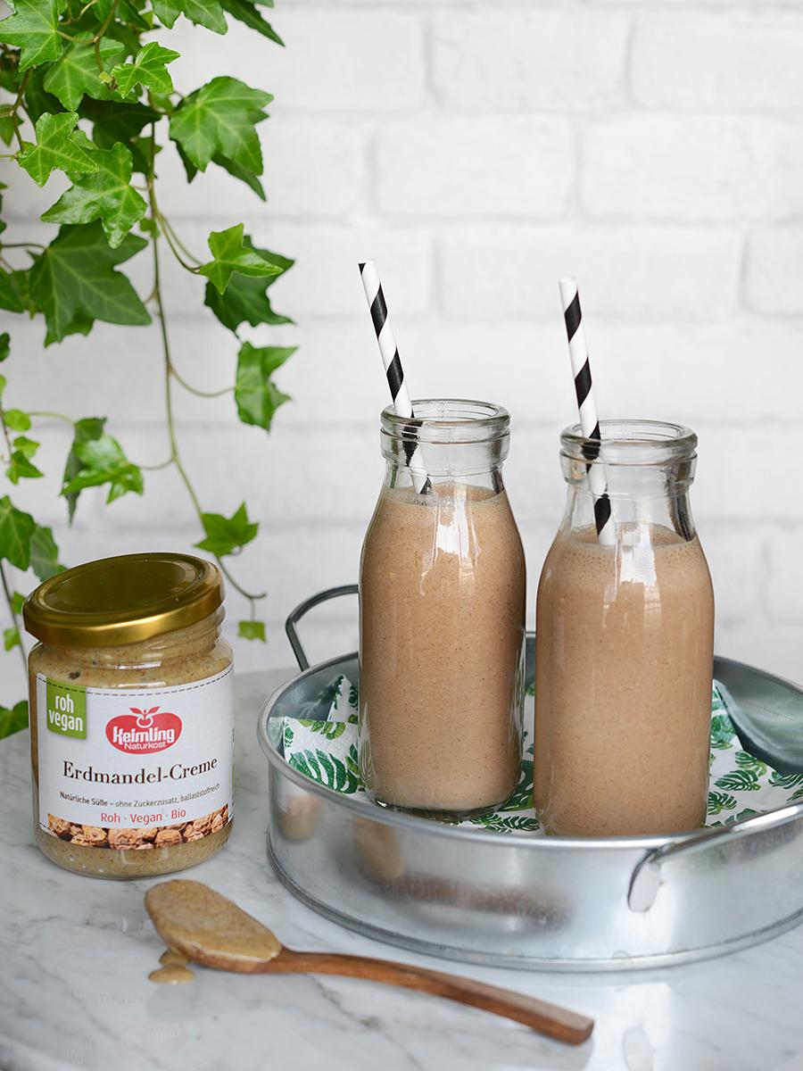 keimling-lait-de-noix-tigrées-gourmand
